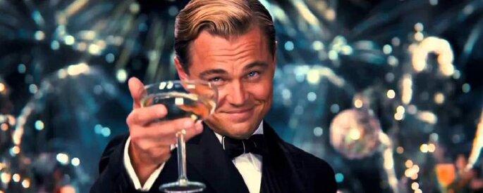 Film Gatsby le magnifique - Warner Bros