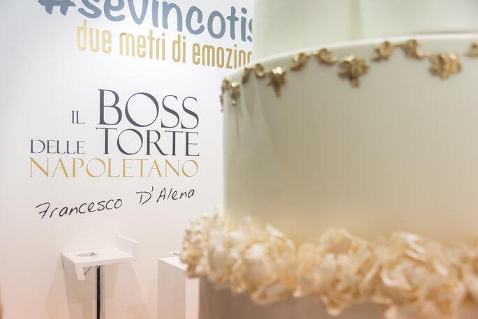 Il Boss delle Torte Napoletano/Foto: Luigi Orlando