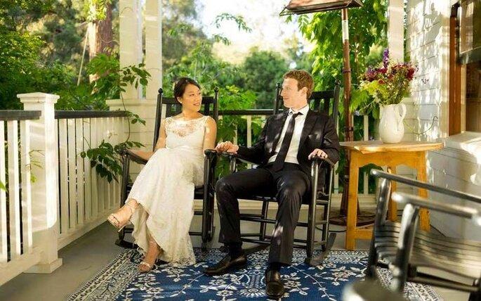 casamento mark zuckerberg