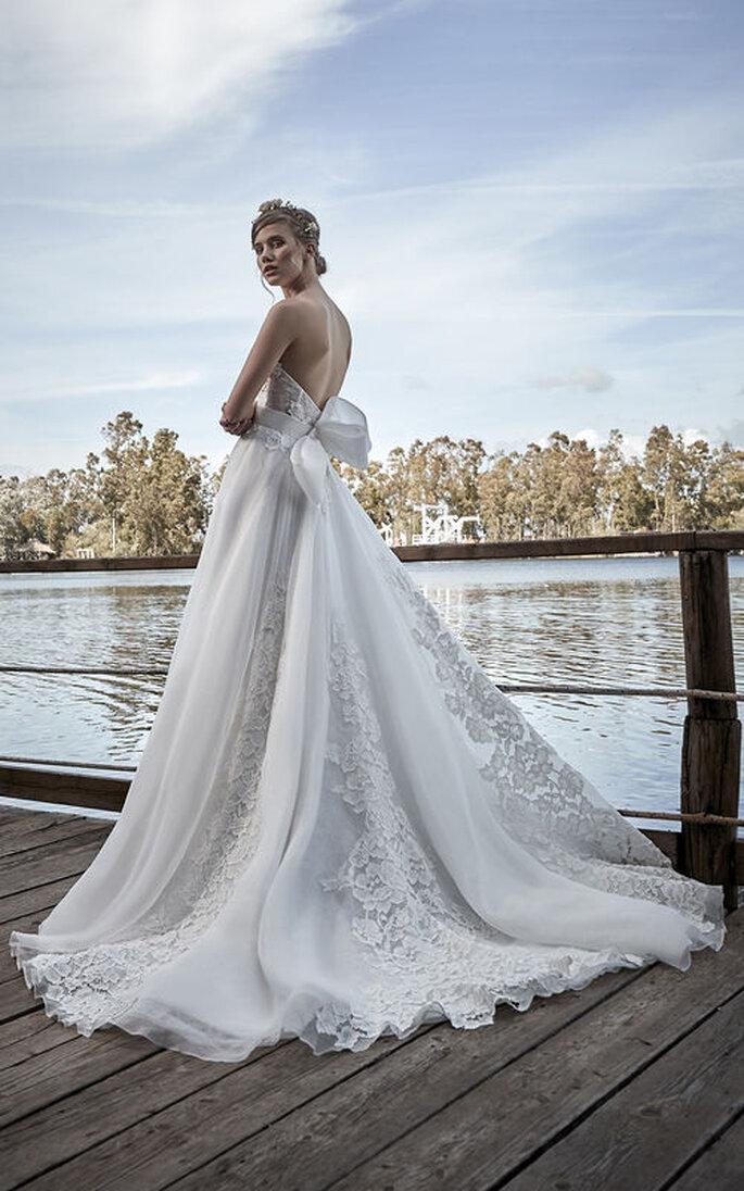 vestido de noiva Maison Signore