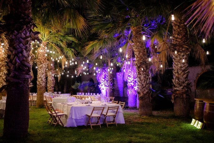 EveryThink! Wedding planner Murcia