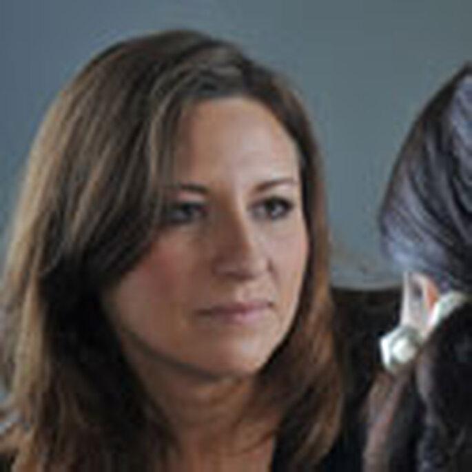 Patricia Matias : le maquillage contribue autant que la robe de mariée à votre beauté
