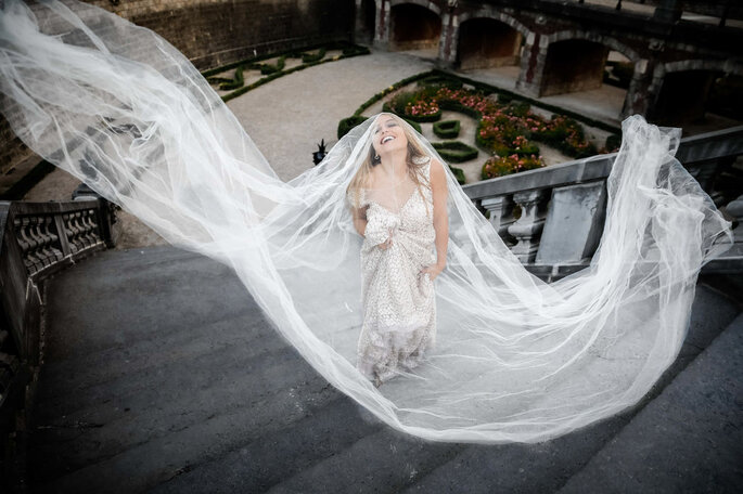 Camille Poublang - Photographe mariage - Nord