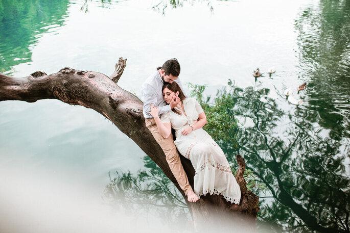 Yoav Franco Photographic foto y video para bodas México