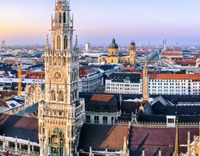Das Beste für Ihre Hochzeit in Nürnberg