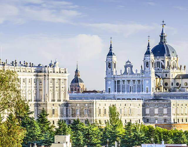 Organiza tu boda en San Lorenzo de El Escorial