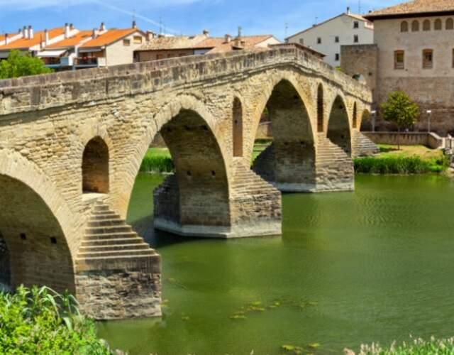 Organiza tu boda en Navarra