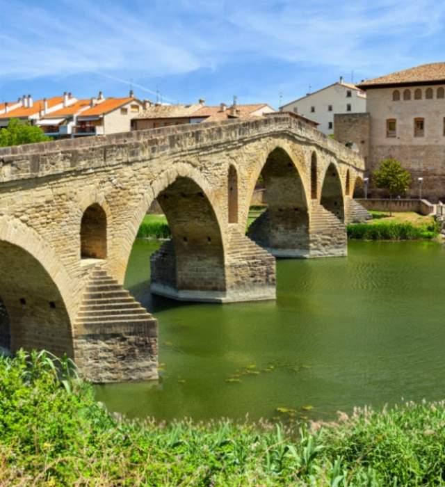 Organiza tu boda en Pamplona