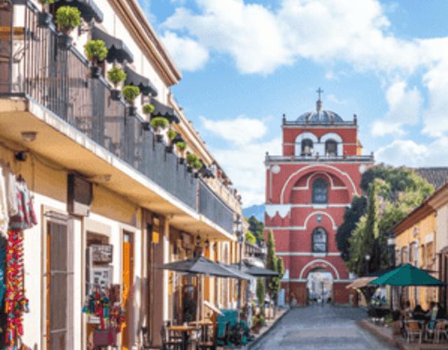 Lo mejor para tu boda en San Cristóbal de Las Casas