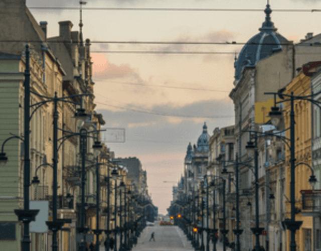 Najlepsi usługodawcy ślubni - Łódź