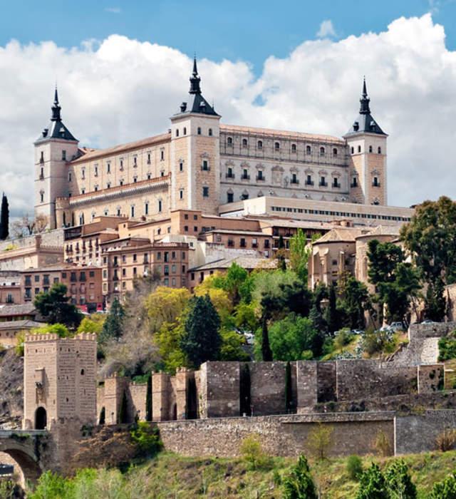Organiza tu boda en Toledo