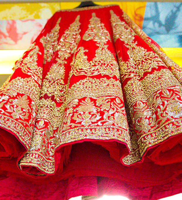 Bridal Lehenga in Gujarat
