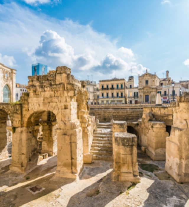 Il meglio per il tuo matrimonio - Lecce