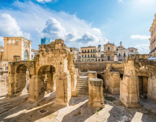 Il meglio per il tuo matrimonio - Lecce città