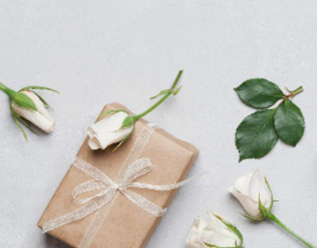 Prezenty ślubne online