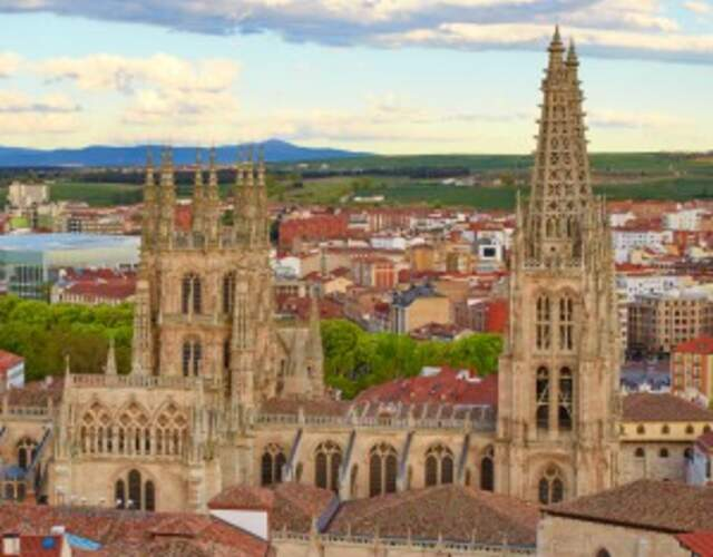 Organiza tu boda en Aranda de Duero