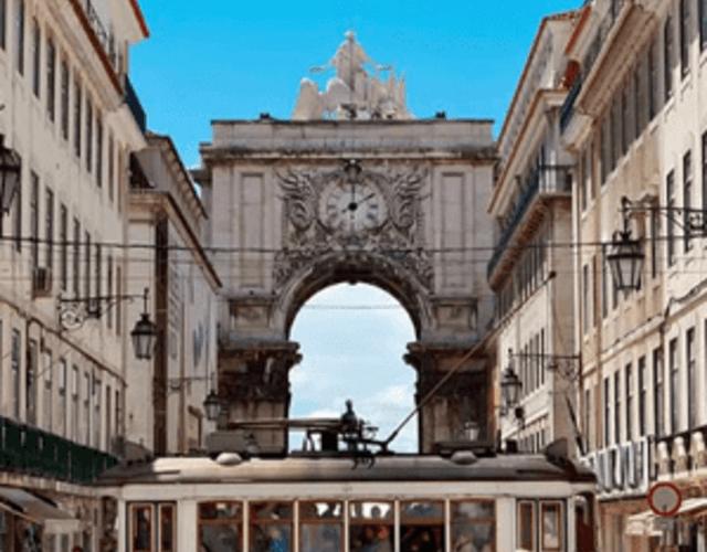 O melhor para seu casamento - Lisboa