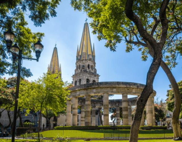 Lo mejor para tu boda en Jalisco