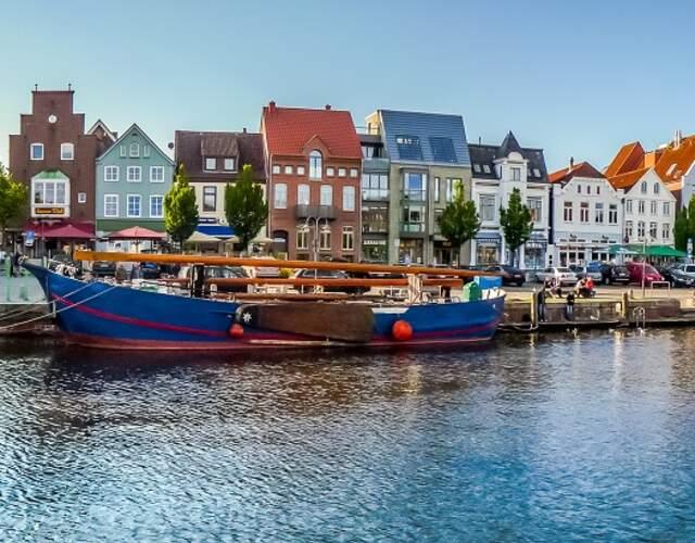 Das Beste für Ihre Hochzeit in Kiel
