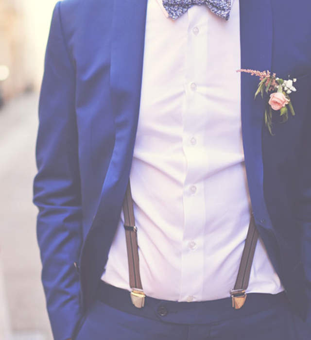 Groom Suit Hire in Berkshire