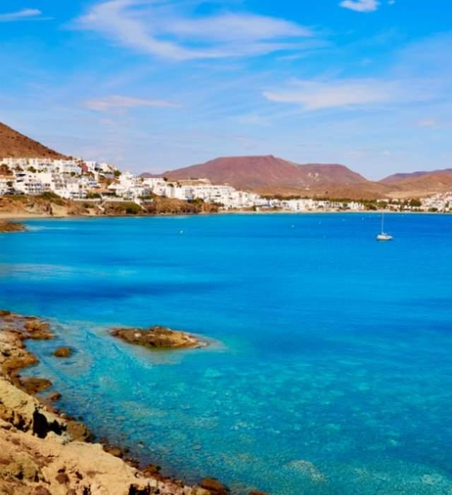 Organiza tu boda en Almería