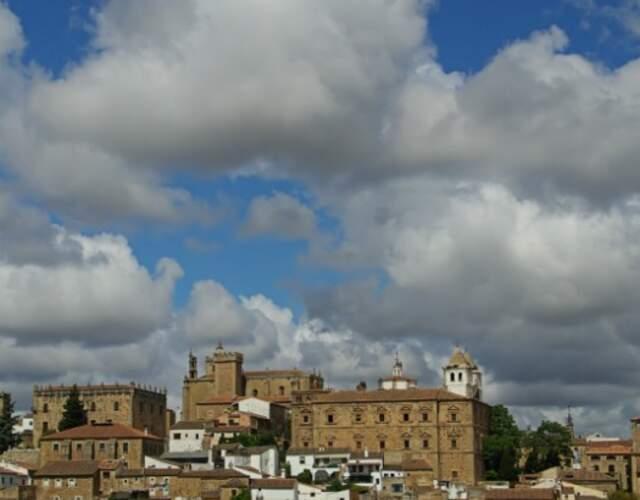 Organiza tu boda en Cáceres