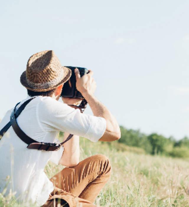 Fotograf i kamerzysta na ślub - Videofilmowanie
