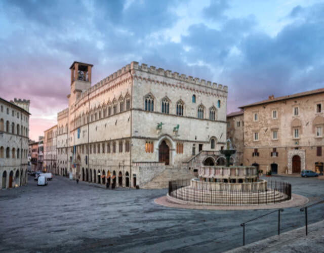 Il meglio per il tuo matrimonio - Perugia