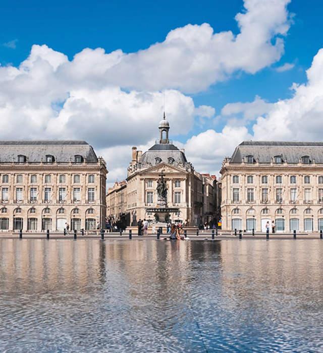 Les meilleurs prestataires pour votre mariage - Gironde (33)