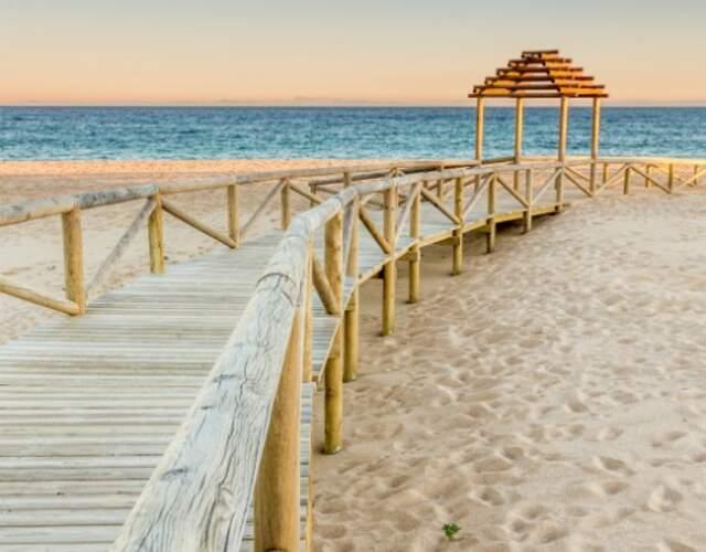 Organiza tu boda en El Puerto de Santa María