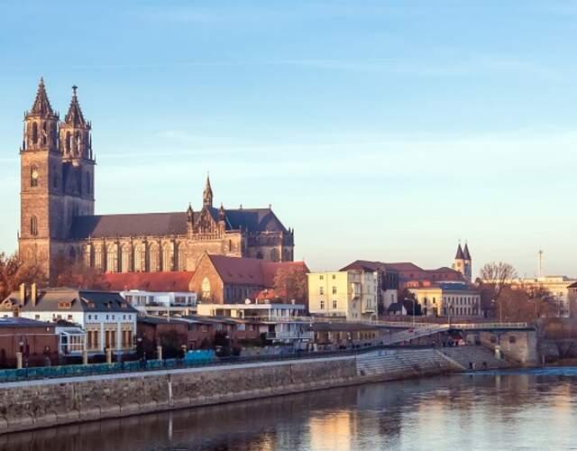 Das Beste für Ihre Hochzeit in Sachsen-Anhalt