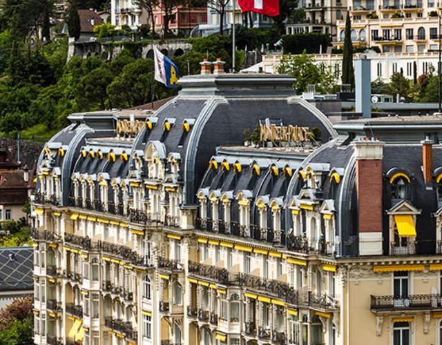 Hotels für die Hochzeit in Zürich