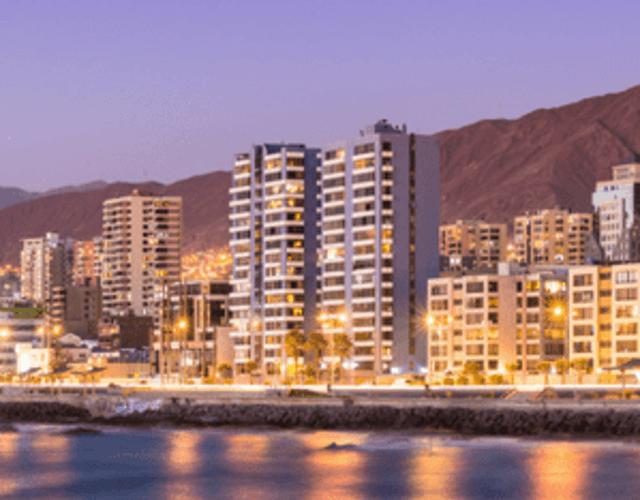 Matrimonios Antofagasta