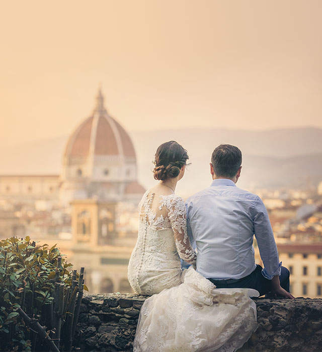 Il meglio per il tuo matrimonio - Pavia città