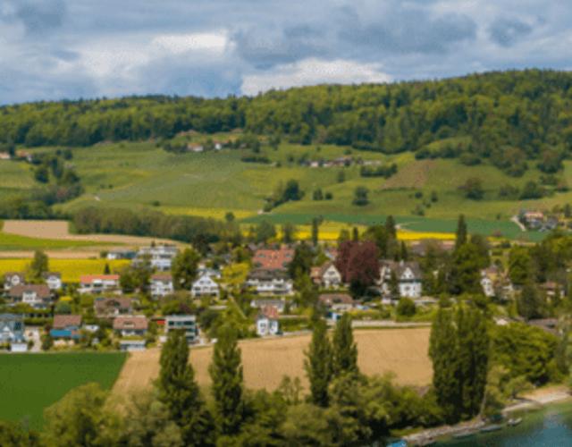 Das Beste für Ihre Hochzeit in Thurgau