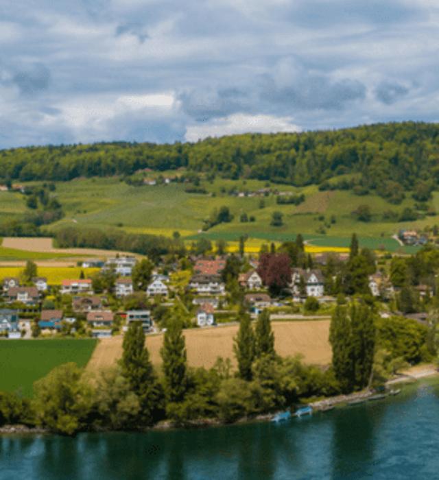 Das Beste für Ihre Hochzeit in Amriswil
