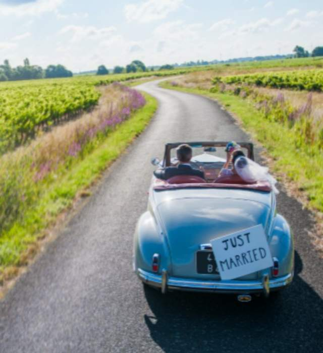 Wedding Transport in United Kingdom