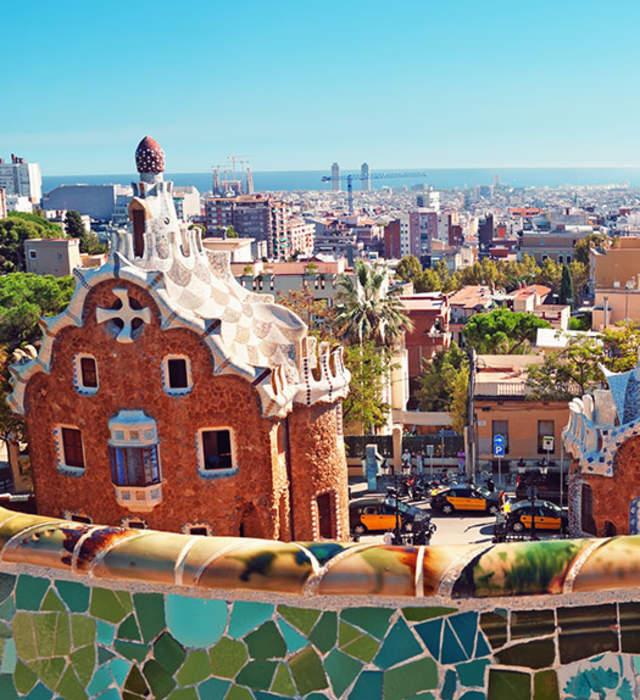 Organiza tu boda en Mataró