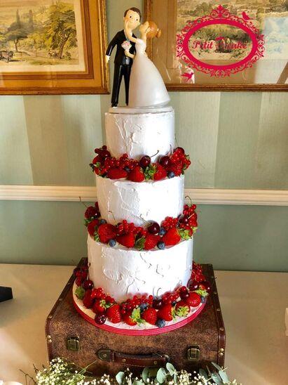 Petit Cake