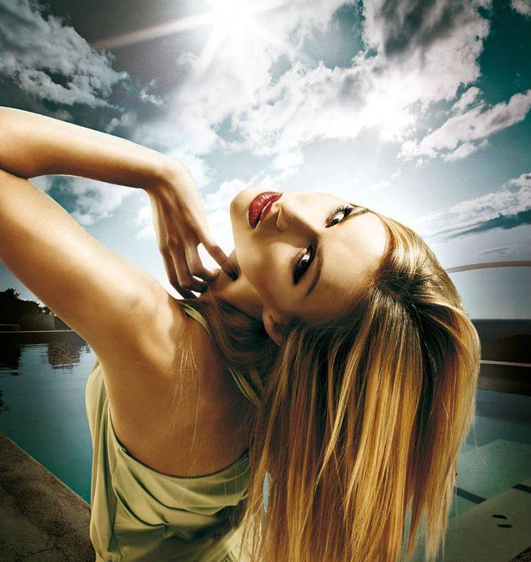 Michela Dalla Brea Make Up Artist