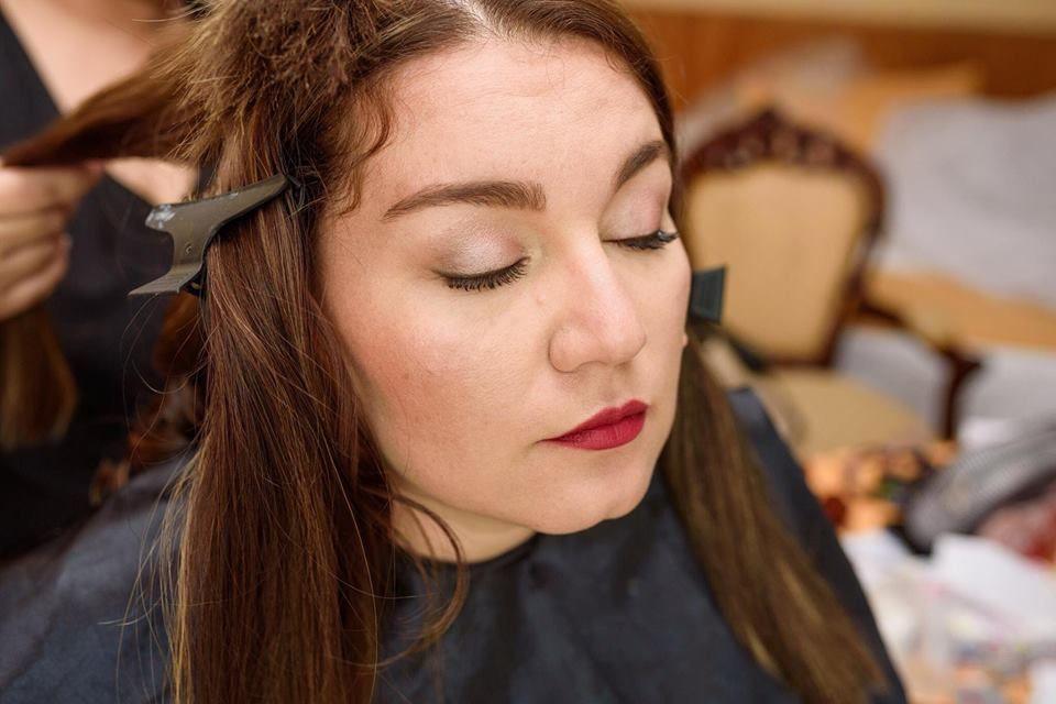 Elisa Maquilladora Profesional