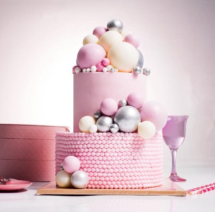 French cake