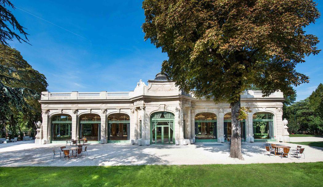 Le Pavillon Dauphine