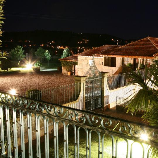 Foto: Quinta de Paredes