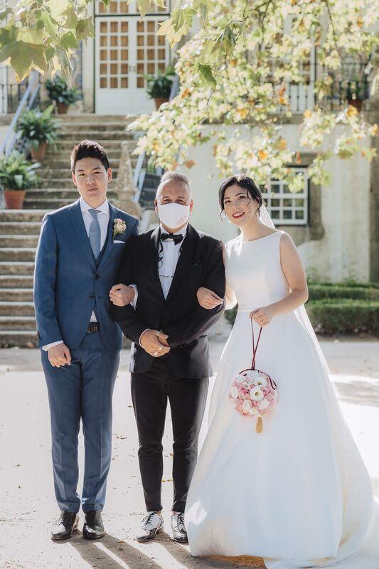 Wedding Creator Rui Mota Pinto