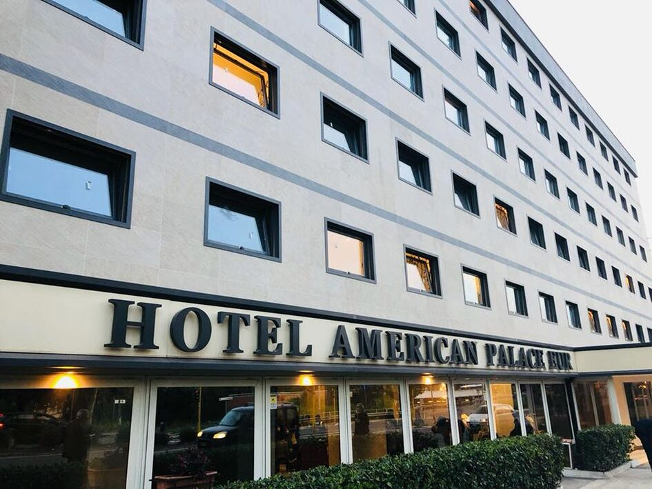 Hotel American Palace