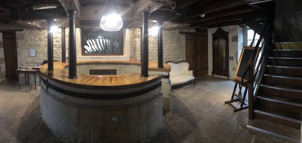 Moulin de Trancart