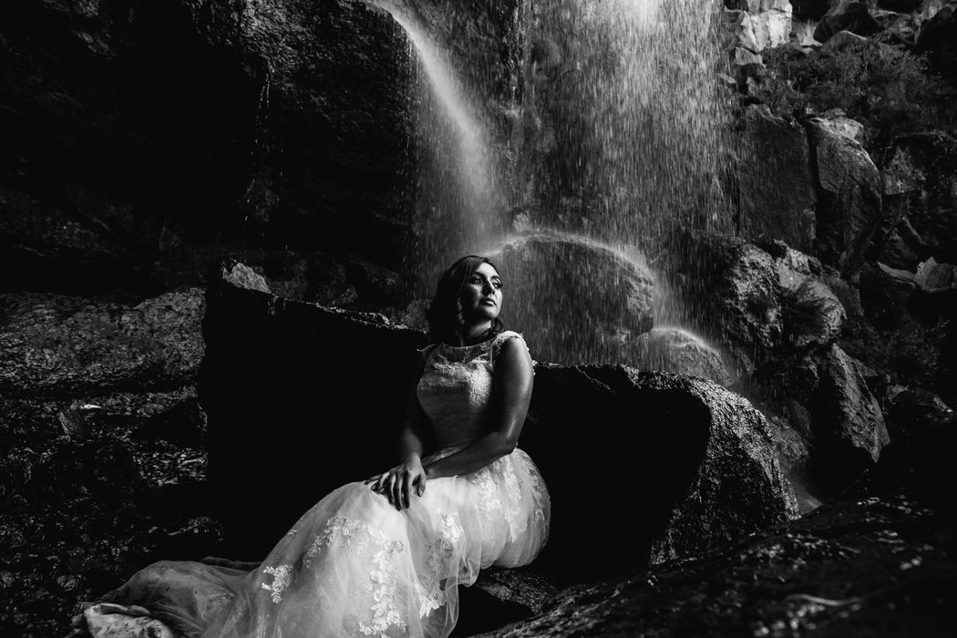 Alejandro Mendez Wedding Photographer