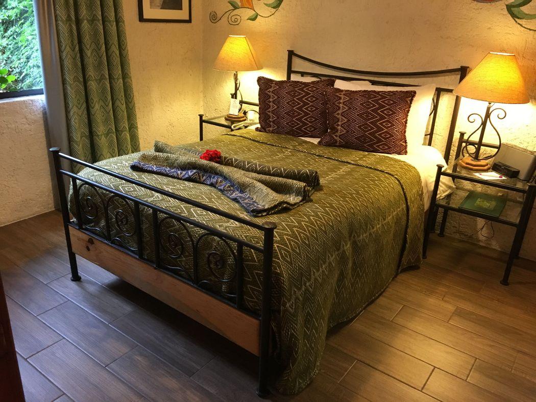 Hotel Villas Casa Morada