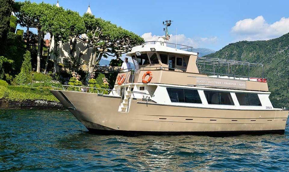 Bellagio Boat Service